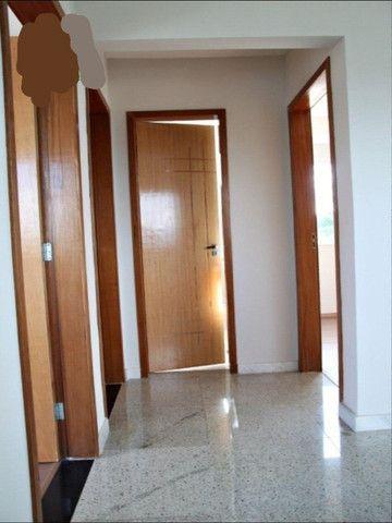 Cobertura nova 3 quartos, suíte, 2 vagas bairro Trevo BH MG - Foto 18