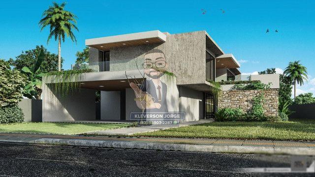 Casa - Condomínio Laguna - Marechal Deodoro - Acabamento de alto nível - Foto 2