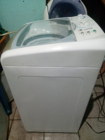Máquina de lavar lavar lavar lavar lavar - Foto 4