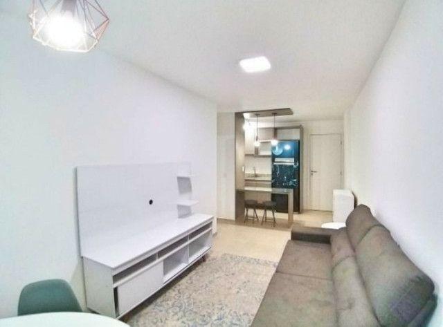 Apartamento quarto e sala mobiliado Edf. Le Grand - 42M² - Foto 20