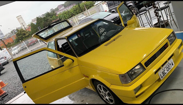Uno turbo 1.4 - Foto 2