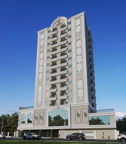 Apartamento com 2 quartos no Bairro Morretes em Itapema - SC.