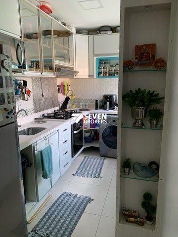 Apartamento Residencial Ozias Monteiro (Cidade Nova), 2 quartos, Mobiliado, Climatizado. - Foto 3