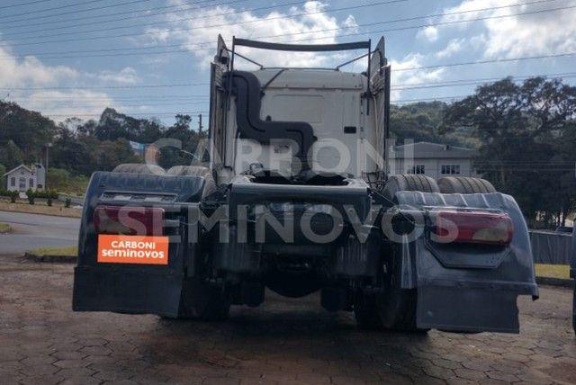 Scania R 400 A 6X2, ano 2014/2014 - Foto 6