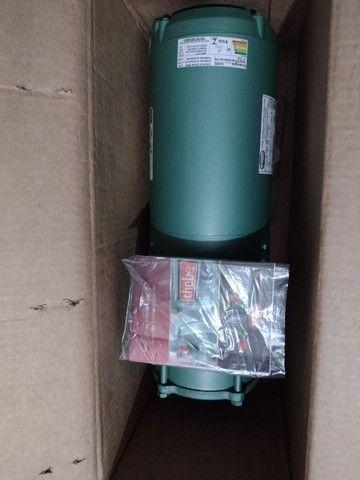 Bomba de Água - NOVA - Thebe P-11/4 NR - 3cv trif<br><br> - Foto 4
