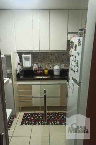 Apartamento à venda com 2 dormitórios em Alto dos pinheiros, Belo horizonte cod:329684 - Foto 7