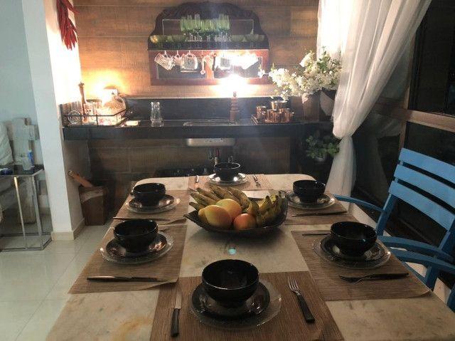 Gravatá - Apartamento com 3 quartos - Piscina - Churrasqueira - Jardim e Lazer  - Foto 4