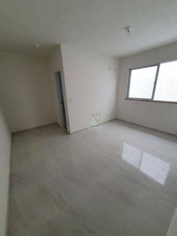 Casa à venda, 88 m² por R$ 229.000,00 - Timbu - Eusébio/CE - Foto 11