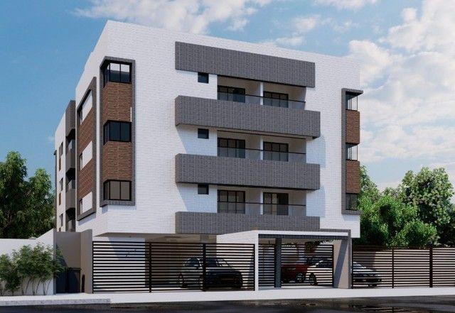 Apartamento com 03 quartos com 75m² no Bairro do Cristo