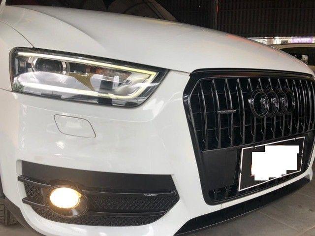 Audi Q3 2.0 Tsfi- Blindado 2014 - Foto 9