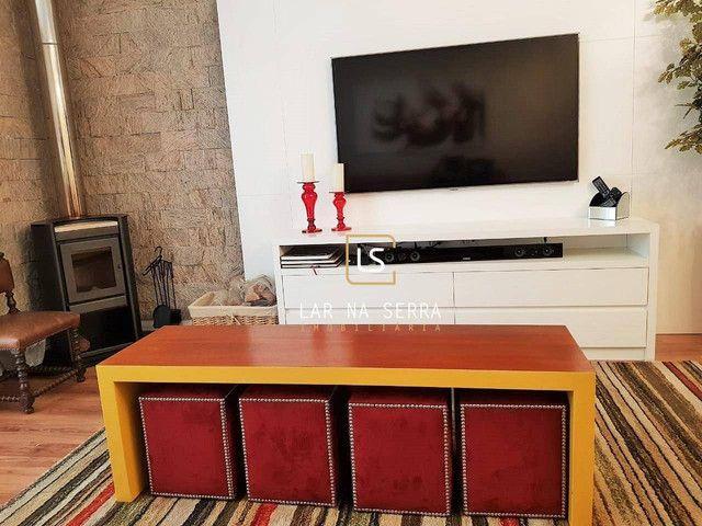 Apartamento com 2 dormitórios à venda, 129 m² por R$ 1.500.000,00 - Centro - Gramado/RS - Foto 9
