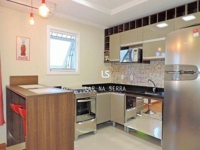 Casa com 4 dormitórios à venda, 95 m² por R$ 745.000,00 - Centro - Canela/RS - Foto 7