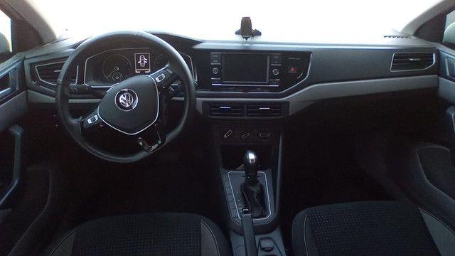 VW Virtus Confort 200 TSI 1.0 2018  - Foto 6
