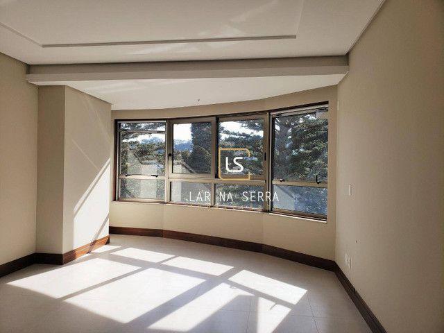 Apartamento à venda, 268 m² por R$ 3.655.884,30 - Centro - Gramado/RS - Foto 11