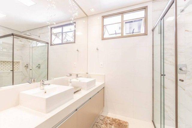 Apartamento para venda com 182 metros quadrados com 4 suítes no Jardim das Américas - Cuia - Foto 15