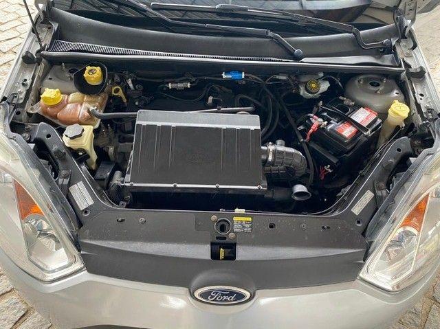 Ford- Fiesta Sedan 1.6 2013 + IPVA 2021 pago. - Foto 10