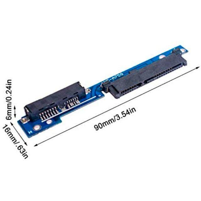 Caddy Notebook Lenovo Ideapad 110/310/312/320/330/510 até 12x no cartão - Foto 4