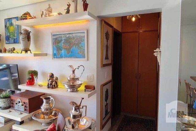 Apartamento à venda com 1 dormitórios em Anchieta, Belo horizonte cod:327769 - Foto 7