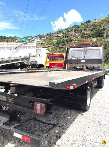 Ford Cargo 712 Prancha / plataforma / socorro / reboque / guincho - Foto 10
