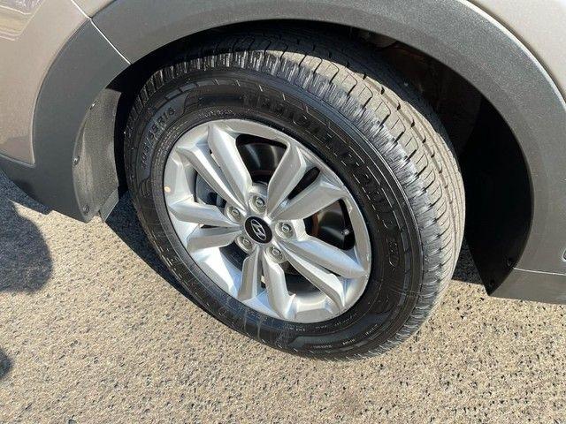 Hyundai Creta Smart 1.6 (Aut) (Flex) - Foto 8