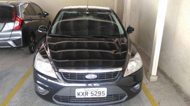 Ford Focus Sedan com kit GNV 5ª geração - Automático - Foto 7