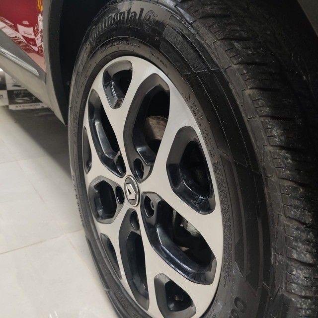 Renault captur  1.6 cvt impecavel - Foto 19