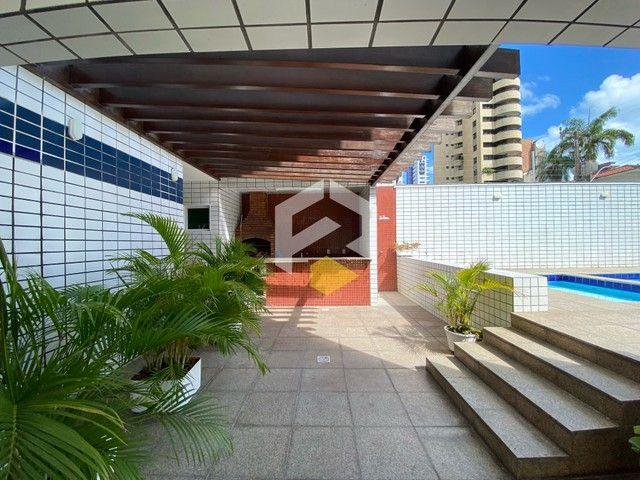 Apartamento para venda possui 211 metros quadrados com 3 quartos em Meireles - Foto 7