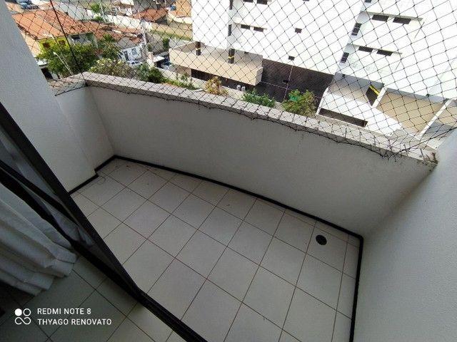 Cruz das Almas, 2 quartos, nascente, com varanda - Foto 3
