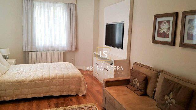 Apartamento com 2 dormitórios à venda, 129 m² por R$ 1.500.000,00 - Centro - Gramado/RS - Foto 16