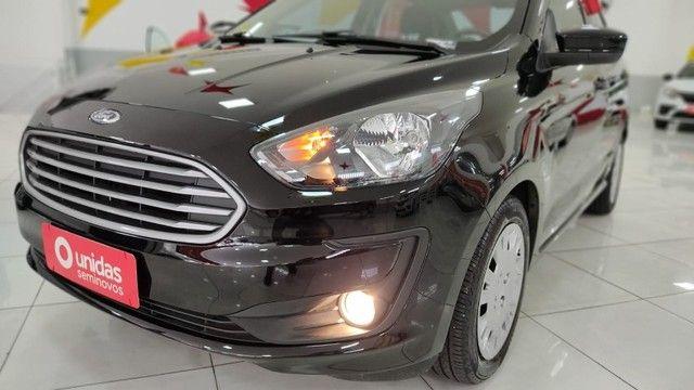 Ka Sedan Plus 1.5 Automatico Super Novo - Foto 4