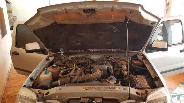 Vendo ou troco Ranger 2010- baixei p vender urgente  - Foto 7