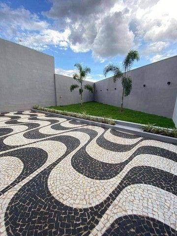 Casa com 4 dormitórios à venda, 314 m² por R$ 1.250.000 - Residencial Gameleira II - Rio V - Foto 8