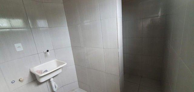 Baixou! Apartamento no Cristo 2 quartos e varanda. R$ 138,900 - Foto 5