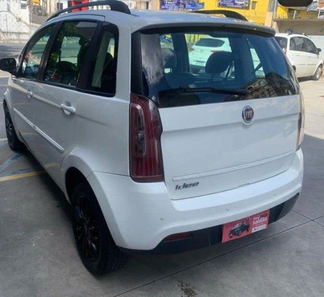 Fiat Idea Atractive 2013 - Foto 4