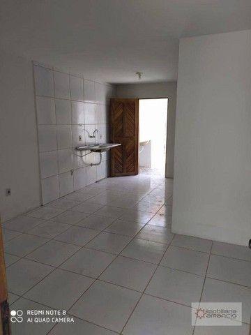 Casa com 2 dormitórios à venda, 59 m² por R$ 150.000,00 - São José - Caruaru/PE - Foto 4