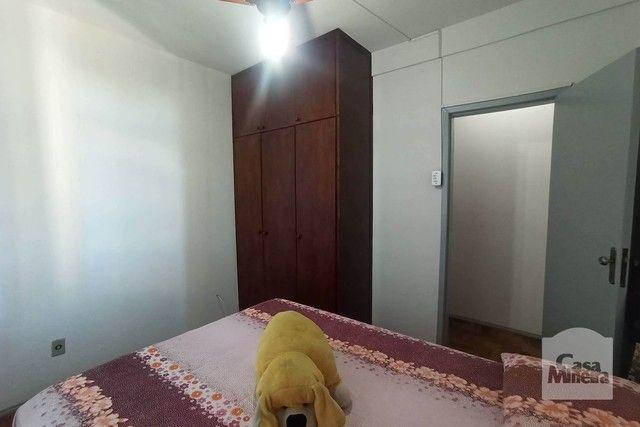 Apartamento à venda com 3 dormitórios em Barro preto, Belo horizonte cod:280230 - Foto 8