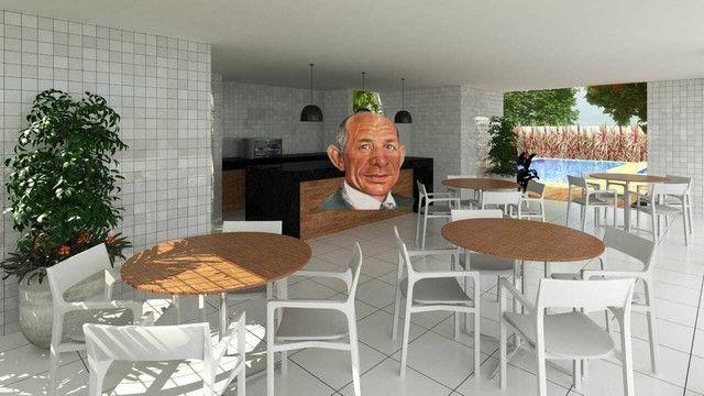 Apartamento para venda com 52 metros quadrados com 2 quartos em Barro Duro - Maceió - AL - Foto 9