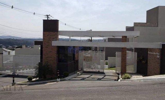 Sobrado com 3 dormitórios à venda, 154 m² por R$ 760.000,00 - Abranches - Curitiba/PR - Foto 2