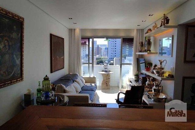 Apartamento à venda com 1 dormitórios em Anchieta, Belo horizonte cod:327769 - Foto 2