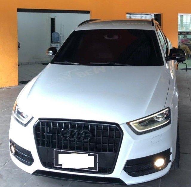 Audi Q3 2.0 Tsfi- Blindado 2014 - Foto 5