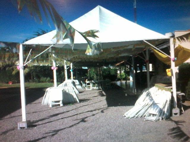 Tendas 5x5m  - Foto 4