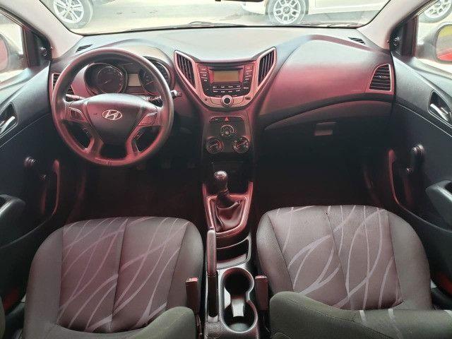 Hyundai hb20 1.0 comfort plus 12v flex 4p manual - Foto 2