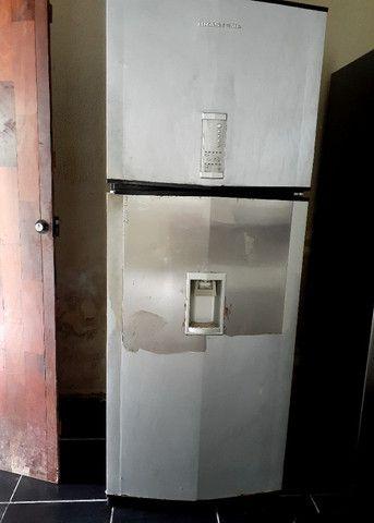 Sucata de geladeira  - Foto 3