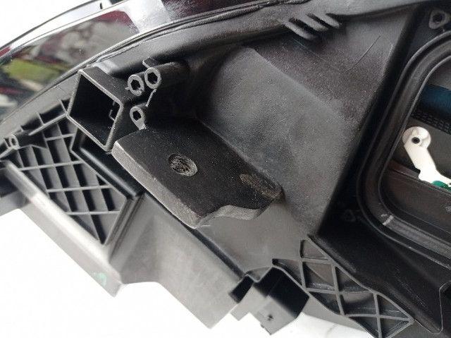 Farol Mercedes Gla 200 2018 2019 2020 Led Sem Modulos Esquerdo - Foto 6