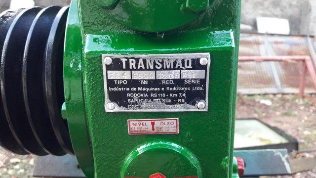 Redutor Transmaq TR4 20,5 : 1 - Foto 2