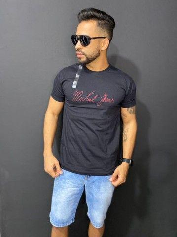 Camisas da Mickael jhons  - Foto 4