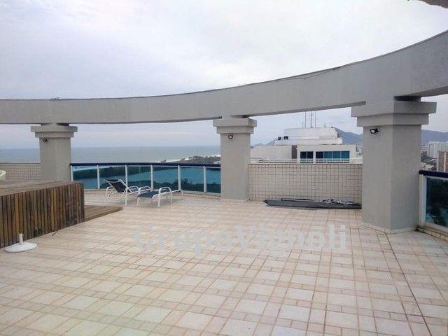 Cobertura Duplex na Barra da Tijuna RJ - Foto 4