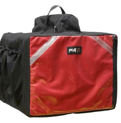 Bag Mochila térmica para Motoboy  - Foto 2