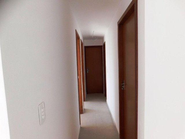 Belo Apartamento 3 quartos (1 Suíte)- Extensão do Bosque - Foto 7