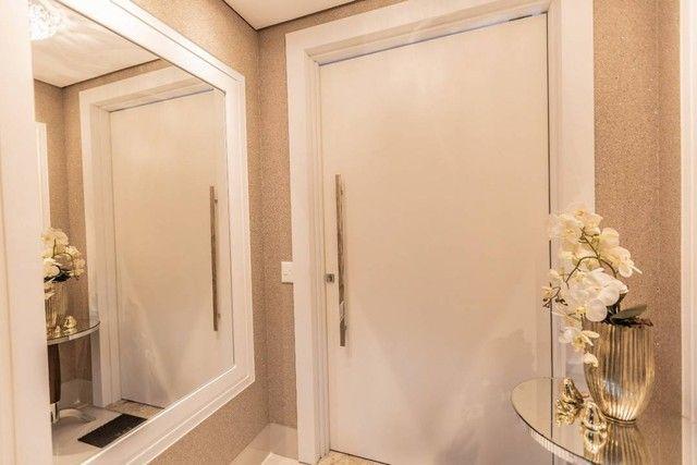 Apartamento para venda com 182 metros quadrados com 4 suítes no Jardim das Américas - Cuia - Foto 3